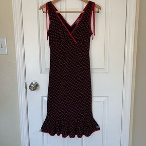 Junior Party Dress